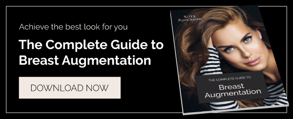 The Complete Guide to Breast Augmentation