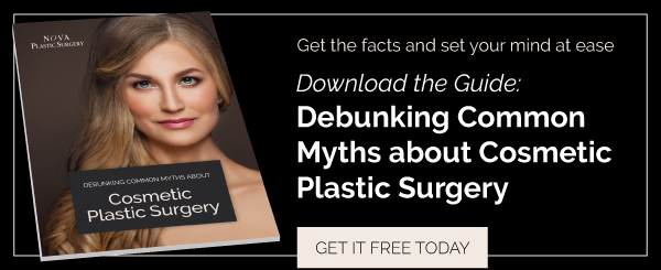 Debunking Common Myths About Cosmetic Plastic Surgery, Northern Virginia