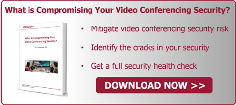 Download What is Compromising Your Video Conferencing Security eBook