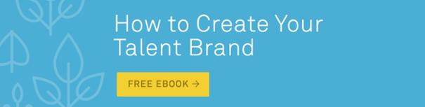 Talent Brand eBook