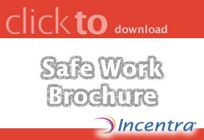 Safe Work Incentives