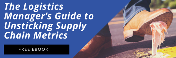 Logistics Managers Guide
