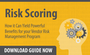 ultimate guide to vendor risk management