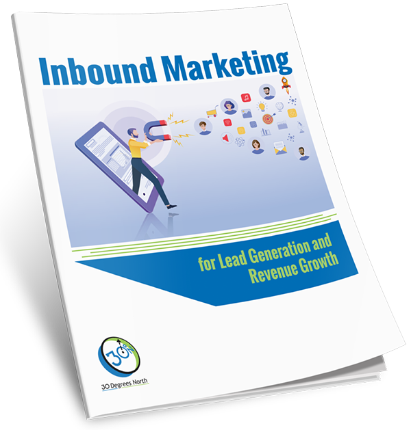 Inbound Marketing for Lead Generation and Revenue Growth