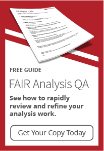 FAIR Analysis QA Guide