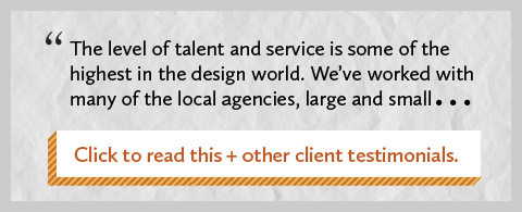 Branding Agency Be That Design Client Testimonials
