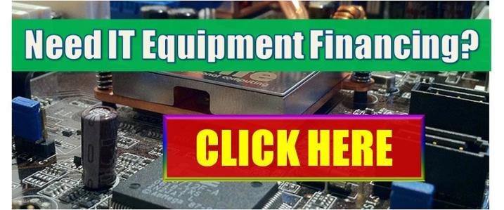 it equipment financing quote