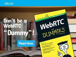 WebRTC for Dummies