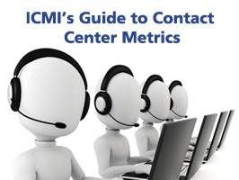 Contact Center Metrics Research Report