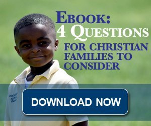 Ebook: 4 Questions for Christian Families to Consider