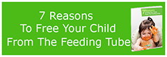 7 reasons to free your child