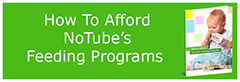 How to afford Notube's programs