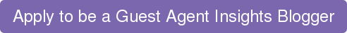 Apply to be a Guest Agent Insights Blogger