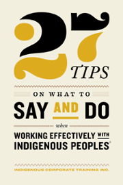 27-working-effectively-with-Aboriginal-Peoples-tips