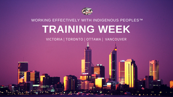 Working Effectively with Indigenous Peoples™ Training Week