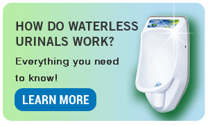 How do Waterless Urinals Work? Zero Water Consulting
