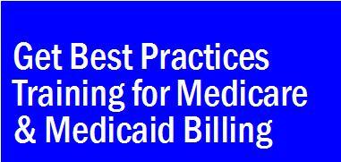 home health billing