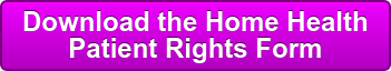 Download the Home Health Patient Rights Form