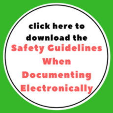 safe-documentation-guidelines-tip-sheet