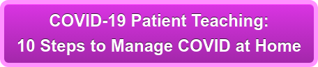 Download COVID-19  Preventive Care Teaching Sheet
