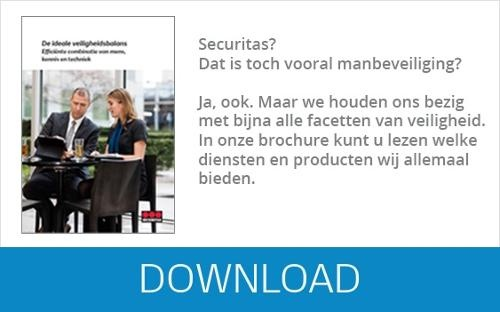Algemene brochure Securitas
