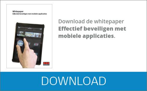 Securitas - whitepaper Effectief beveiligen met mobiele applicaties