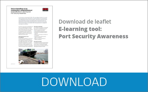 Securitas - E-learning port security awareness
