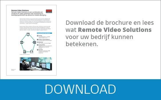 Securitas - Remote Video Solutions