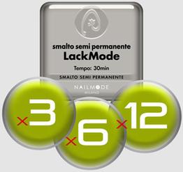 Formula Prepagata | Smalto Semipermanente | Nailmode