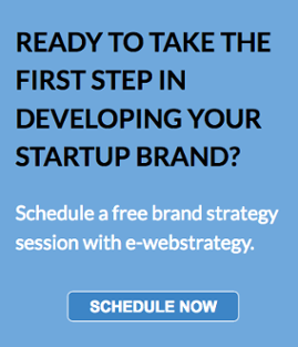 startup brand strategy session