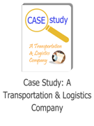 Case Study A Transportation & Logistics Company