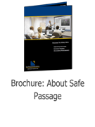 Safe Passage Brochure