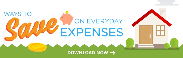 Ways to save on everyday expenses