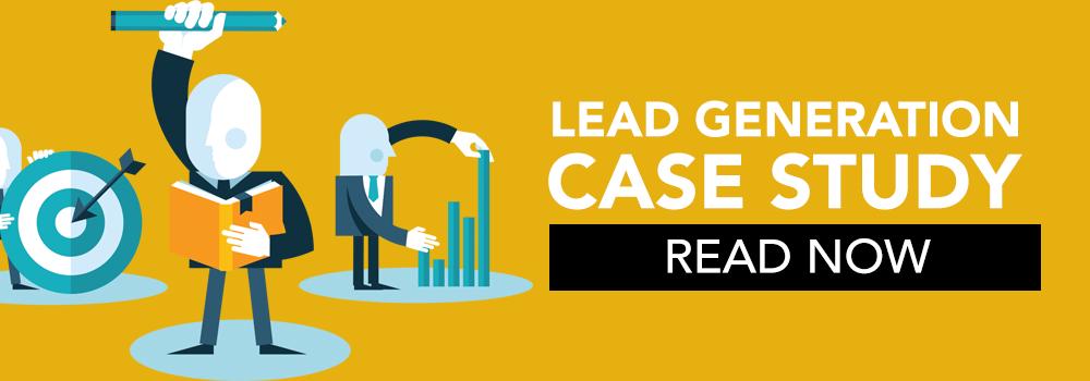 Lead Generation Case Study