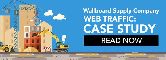 Website Traffic Case Study