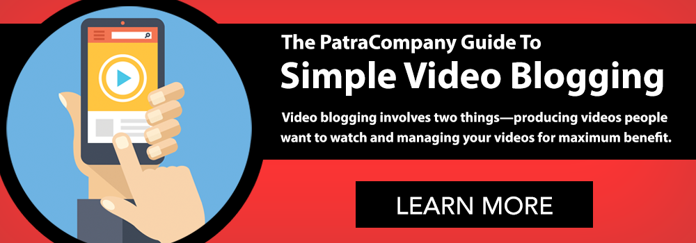 A Simple Guide To Video Blogging