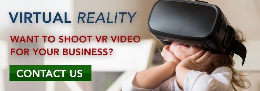 Virtual Reality CTA