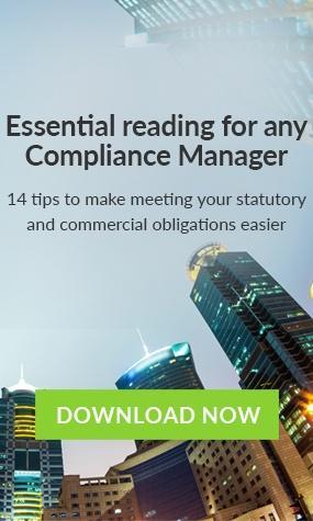Compliance Experts Enterprise Buyer Ebook