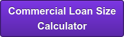 Commercial Loan Size Calculator