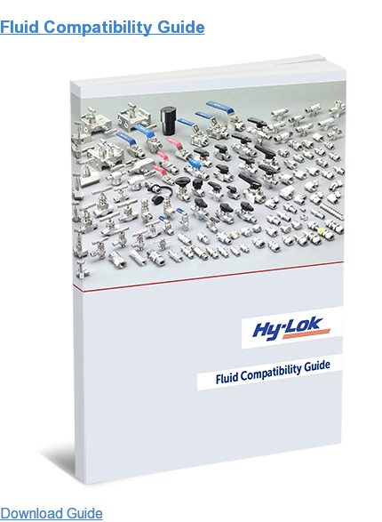 Fluid Compatibility Guide Download Guide