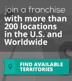 ComForCare Home Care Franchise Territories