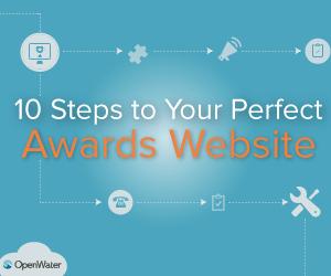 AwardsWebsiteGuide