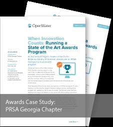 PRSA-GA-OpenWater-Case-Study
