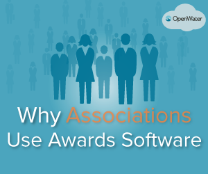 WhyAssociationsUseAwardsSoftware