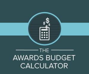 Awards-Budget-Calculator