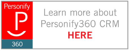 Learn more about Personify360 AMS/CRM HERE