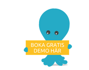 Boka gratis demo
