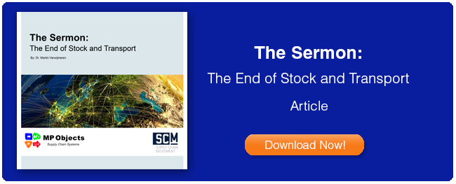 The end of stock and transport