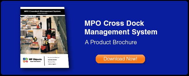 LP Cross Dock Management Systems