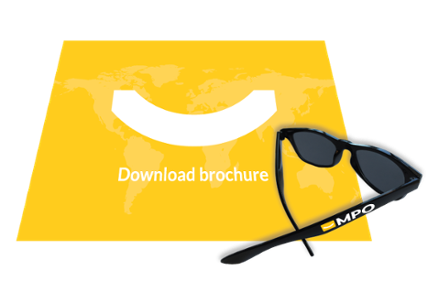 Download MPO Brochure Supply Chain Orchestration